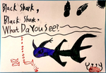 Black Shark, Black Shark, What Do You See?